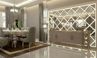 100 Modern Corner Wall Shelves Design Ideas 2019 Luxury Home Decor Living Room Mirrors House Interior