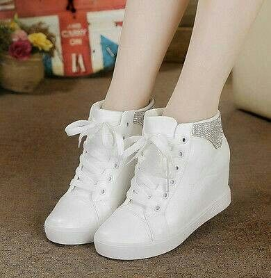 Sepatu Boot Aw 12 Putih Sepatu Sepatu Kets Sepatu Hak Tinggi