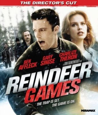 Reindeer Games Poster Id 722697 Reindeer Games Reindeer Clarence Williams Iii