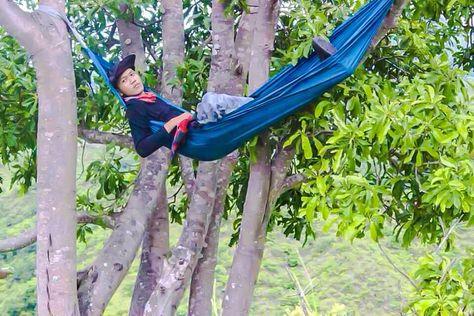 mountain  mountaineer  mountainesia  hammock  hammocktime  hammockersindonesia  hammocklife  outdoor  outdoorli u2026   pinteres u2026 sudahkah kalian nyantai hari ini    mountain  mountaineer      rh   pinterest