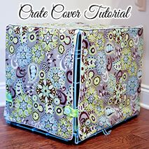 Dog Crate Covers dog crate cover tutorial | 4 legs | pinterest | crate cover, dog
