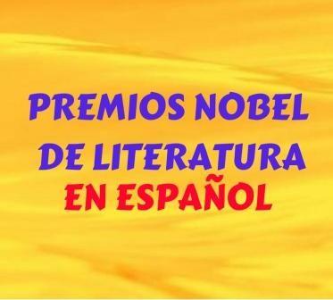 Premios Nobel De Literatura En Español Divinas Palabras Victoria Monera Premio Nobel De Literatura Premios Nobel Literatura