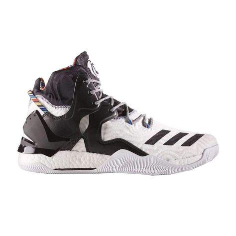 8852934395c2 adidas D Rose 7 Black History Month Men s Basketball Shoes ...