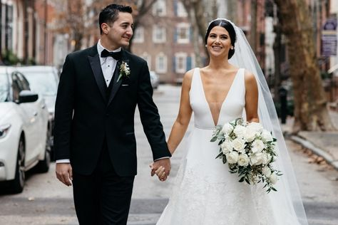 I'm Getting The Wedding of My Dreams By Going Super-Small