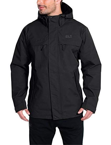 Jack Wolfskin Men's North Country Jacket Review | Jackets