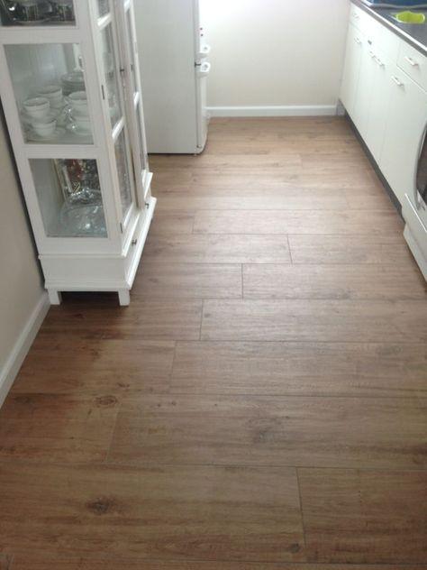 Vloertegels houtlook marazzi treverk home olmo met keramische - bodenbelag küche pvc