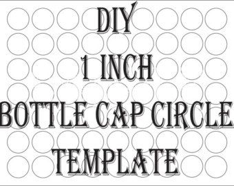 photo about Printable Bottlecap Images named Picture consequence for printable bottlecap pics Estimates