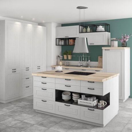 Cuisine Newport Leroy Merlin Meuble Cuisine Idee Amenagement Cuisine Mobilier De Salon