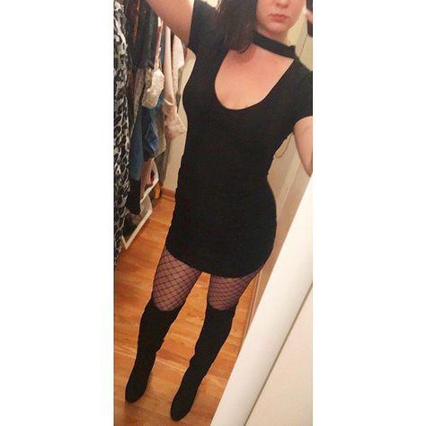 dress { follow me on snap:...