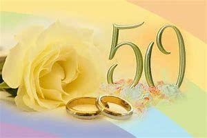 Risultato Immagine Per Auguri 50 Anni Matrimonio