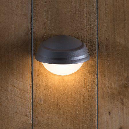 Better Homes And Gardens 2 Piece Quickfit Led Deck Light