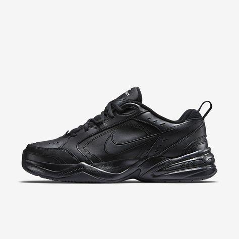 new arrival bdd25 21f34 Nike Air Monarch IV Unisex Training Shoe