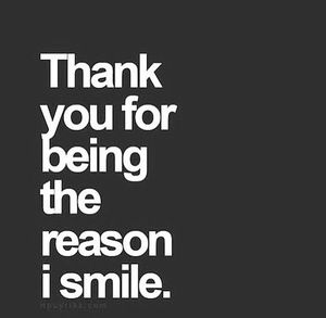 even when.. i have so little to smile about...