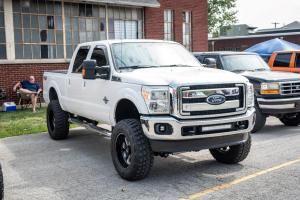 4 Wheel Jamboree 2019 Gauge Magazine In 2020 Monster Trucks General Tire Mud Bog