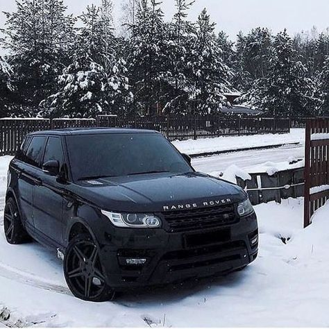 2017 Luxury Range Rover Sportr 63