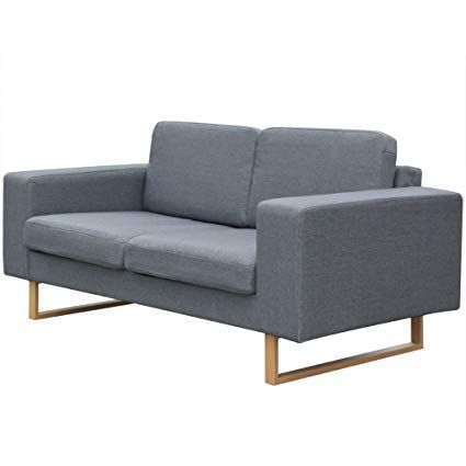 2 Seater Sofa As A Real All Rounder Fabric Sofa 2 Seater Sofa