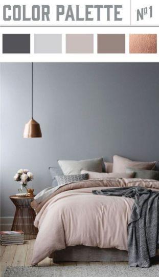 Neutral Color Scheme In Interior Design 31 Best Bedroom Colors Bedroom Design Bedroom Colour Palette Bedroom colour ideas neutral