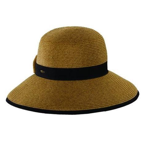 3b1a22267e4 Dorfman Pacific Braided Sun Hat - Women's | REI Co-op | Fashion ...