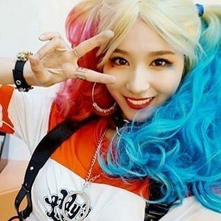 Sana Made An Amazing Harley Harleyquinn Sanatwice Sana Howcute Howcuteisshe Beautifulgirl Twice Once Cospla Cosplay Woman Kpop Girls Kpop Girl Groups