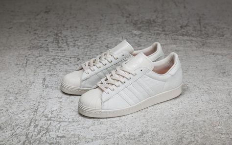 adidas Superstar - B24347 - Sneakersnstuff | sneakers & streetwear på nätet sen 1999