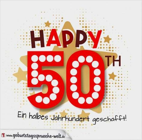 Stilvolle Einladung Zum 50 Geburtstag 50 Geburtstag Frau