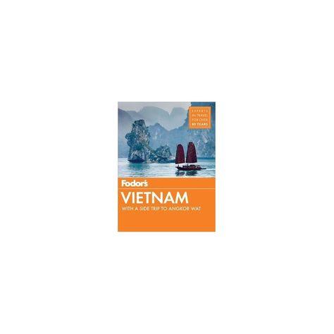 Fodors Essential Vietnam