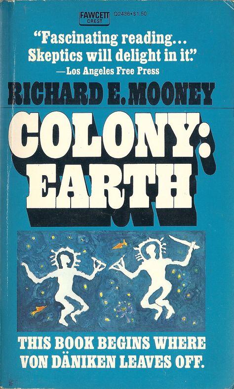 Colony Earth