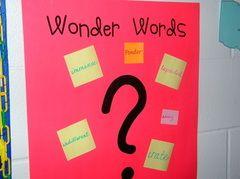 Great website for vocabulary activities