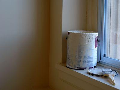 How Do I Remove Paint From Vinyl Window Frames Ehow Com In 2020 Ralph Lauren Suede Paint Suede Paint Vinyl Window Frame