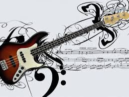 Image Result For Happy Birthday Guitar Player With Images Bass
