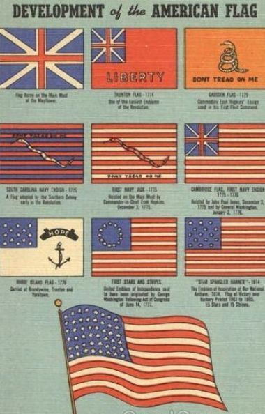 Why Does The American Flag Have 13 Stripes Get All The Facts And Figures On Old Glory Statehood St First American Flag American Revolution Us Flag History