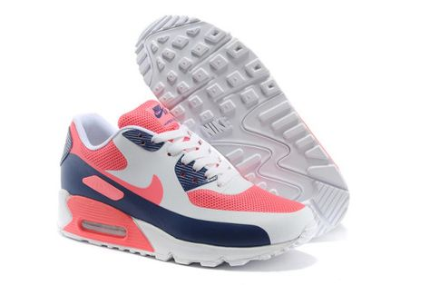 detailing eb404 c4df2 Air Max 90 Women Pink White Black For Sale - 67.89  Nike Shoes   Pinterest  Giacca con cappuccio, Piumini and Moncler