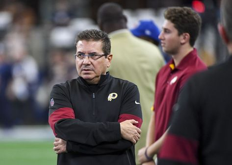 Redskins need to hire Ron Rivera before he comes to his senses
