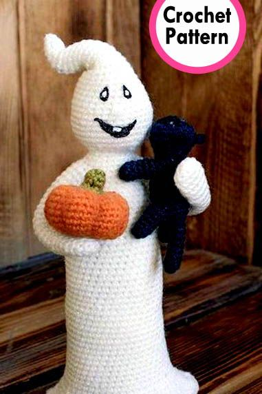 Halloween Archives - Amigurumi Today | 572x381