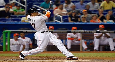 Marlins Facts: Stanton, LeBlanc, Solano and Lee