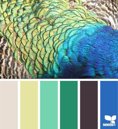 Let's face it: No matter how beautiful your pattern may be, the right execution of your design comes down to color. Choosing the right color palette can make or break a project.