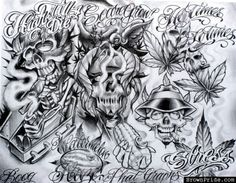 List Of Boog Tattoo Designs Pictures And Boog Tattoo Designs