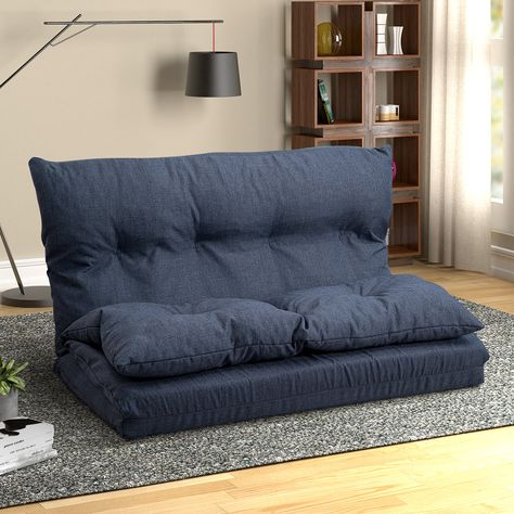 Home Floor Couch Chaise Lounge Indoor Sofa Chair