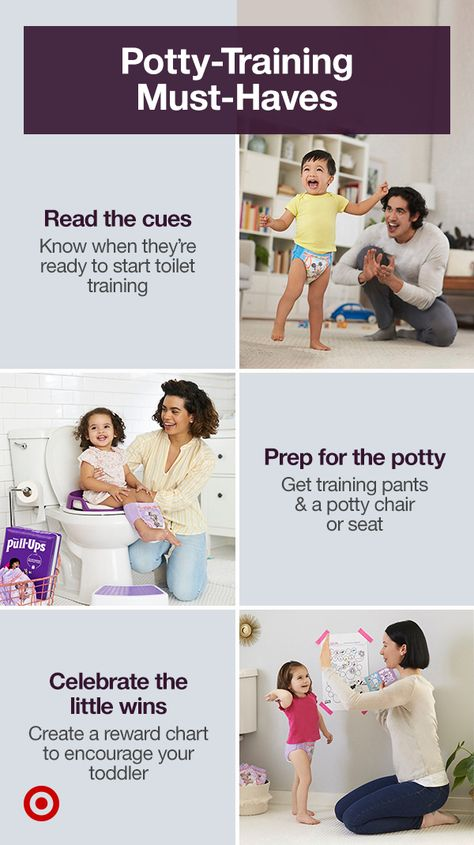 Make potty training fun with toddler learning activities, training pants  charts for your little boy or girl.