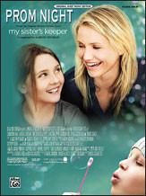 Prom Night (from My Sister's Keeper)
