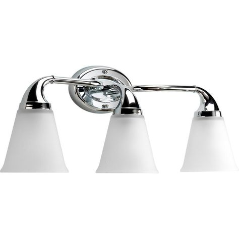 Lahara Three Light Bathroom Fixture