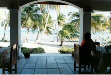 Jerry Jeff Walker S House In Belize For Rent By The Week Walker House Belize Jerry Jeff Walker