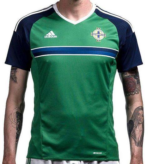 Northern Ireland home 16 | Euro 2016