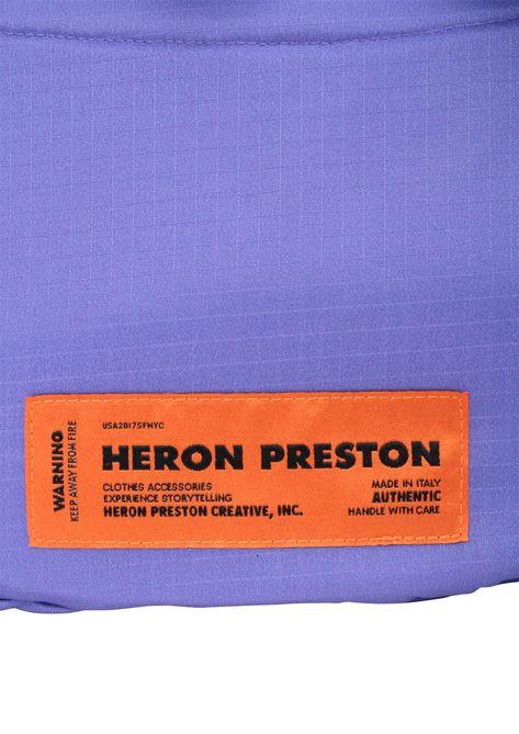 HP X MR PORTER FANNY PACK - Heron Preston