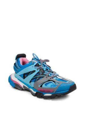 BALENCIAGA Track Sneakers. #balenciaga #shoes | Sneakers