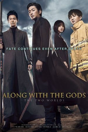 Nonton Film Along with the Gods: The Two Worlds (2017) BluRay 480p