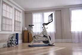 Myx Fitness Introduced A Stationary Bike At Ces 2020 With An