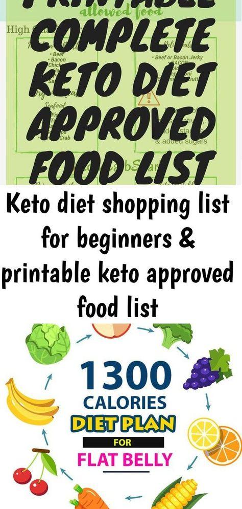 Keto Diet For Flat Tummy
