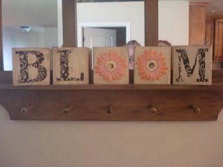 Bloom blocks