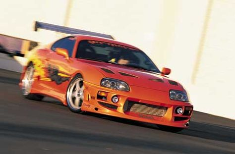12 Best Toyota Supra Images On Pinterest | Movie Cars, Toyota Supra And  Dream Cars